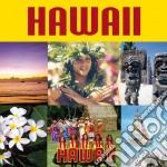 Hawaii cd musicale di Artisti Vari