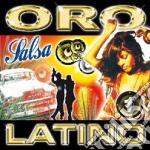 Oro Latino #01 Salsa cd musicale di ARTISTI VARI