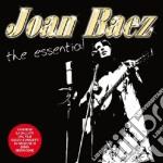 THE ESSENTIAL cd musicale di BAEZ JOAN