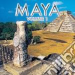Maya #01 cd musicale