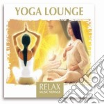 Relax Music Voyage 2 - Yoga Lounge cd musicale