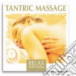 Relax Music Voyage - Tantric Massage cd musicale