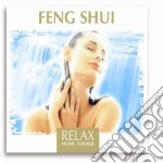 Relax Music Voyage - Feng Shui cd musicale