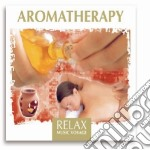 Relax Music Voyage - Aromaterapia cd musicale