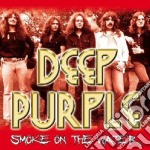 Deep Purple - Smoke On The Water cd musicale di DEEP PURPLE