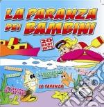 Paranza Dei Bambini (La) cd musicale