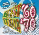Best Italia 60/70 #02 cd musicale
