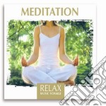 Relax Music Voyage Meditation cd musicale