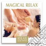 Relax Music Voyage Magical Relax cd musicale