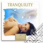 Relax Music Voyage Tranquility cd musicale