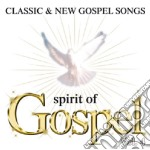 Spirit Of Gospel #04 cd musicale