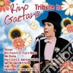Rino Gaetano - Tribute To  cd musicale
