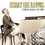 Jerry Lee Lewis - Great Balls Of Fire cd musicale