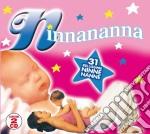 Ninnananna (2 Cd) cd musicale
