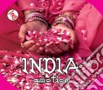 India Emotion (2 Cd) cd musicale