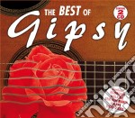 Best Of Gipsy (The) (2 Cd) cd musicale