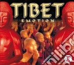 Tibet Emotion (2 Cd) cd musicale