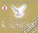 Spirit Of Gospel 2 (2 Cd) cd musicale