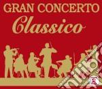 Gran concerto classico cd musicale di Artisti Vari