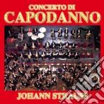 Johann Strauss - Concerto Di Capodanno cd musicale
