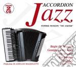 Peppino Principe - Jazz Accordion (2 Cd) cd musicale
