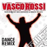 Vasco Rossi - Dance Remix cd musicale