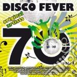 Disco Fever Of The '70s #01 cd musicale di ARTISTI VARI