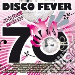 Disco Fever Of The '70s #02 cd musicale di ARTISTI VARI