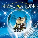 Imagination - The Best cd musicale di IMAGINATION