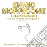 Ennio Morricone - Fistful Of Film Music #01 cd musicale