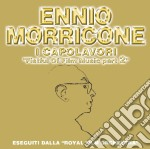 Ennio Morricone - Fistful Of Film Music #02 cd musicale