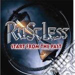Rustless - Start From The Past cd musicale di Rustless