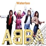 Abba - Waterloo cd musicale di ABBA