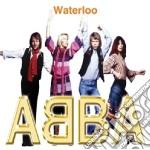 WATERLOO cd musicale di ABBA
