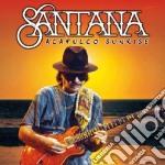 Santana - Acapulco Sunrise cd musicale di SANTANA