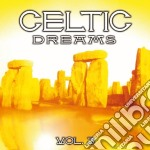 Celtic Dreams #03 cd musicale