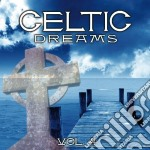 Celtic Dreams #04 cd musicale