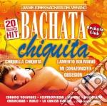 Bachata Chiquita cd musicale