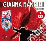 Tribute To Gianna Nannini (2 Cd) cd musicale