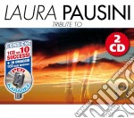 Tribute To Laura Pausini (2 Cd) cd musicale