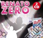 Tribute To Renato Zero (2 Cd) cd musicale