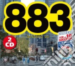 Tribute To 883 (2 Cd) cd musicale
