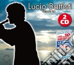 Tribute To Lucio Battisti (2 Cd) cd musicale