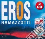Tribute To Eros Ramazzotti (2 Cd) cd musicale