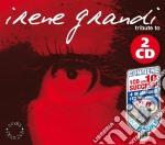 Tribute To Irene Grandi (2 Cd) cd musicale