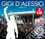 Tribute To Gigi D'Alessio (2 Cd) cd musicale