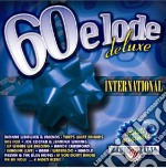 60 E Lode De Luxe International cd musicale