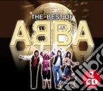 THE BEST OF cd musicale di ABBA