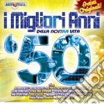 Migliori Anni Della Nostra Vita '50 (i) cd musicale