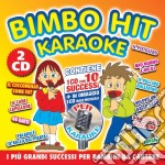 BIMBO HIT KARAOKE VOL.1 (GIALLO) cd musicale di ARTISTI VARI
